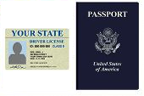 Valid Photo Identification for Notarization