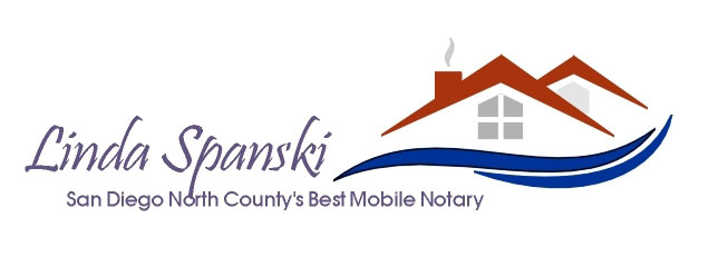 On-Call Mobile Notary | Trusted Apostille Service Logo